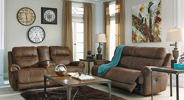 Barnett U0026 Brown Furniture
